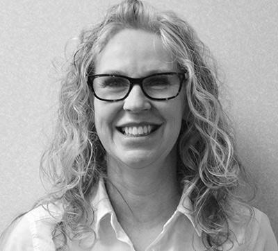 Heather Fletcher - Quality Administrator