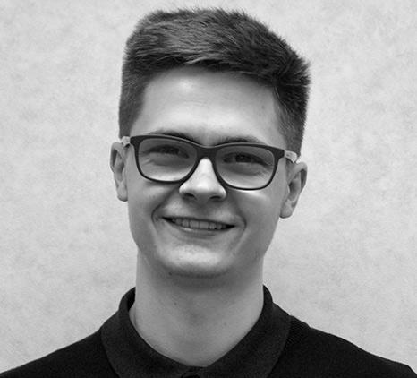 Kyle Wilson - Design Engineer