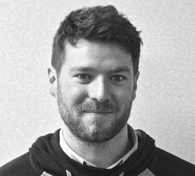 Rhys Parker - Mechanical Engineer