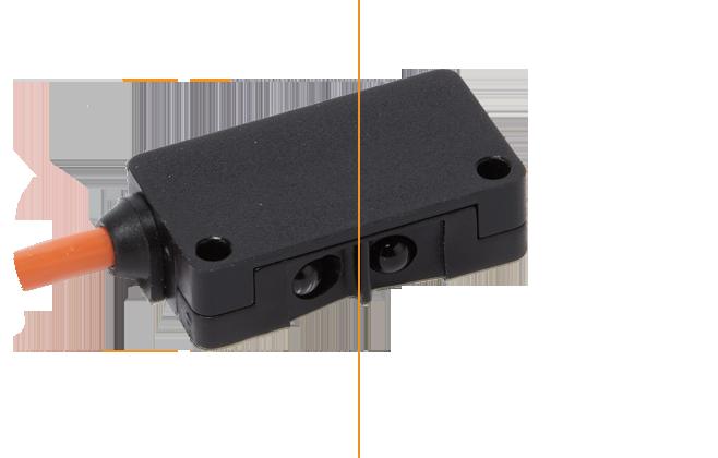 Roller wrapper sensor
