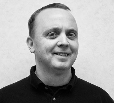 Shane Smitheram - Surface Mount Manager