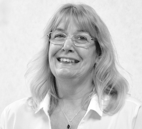 Sonia Meadway - Production manager
