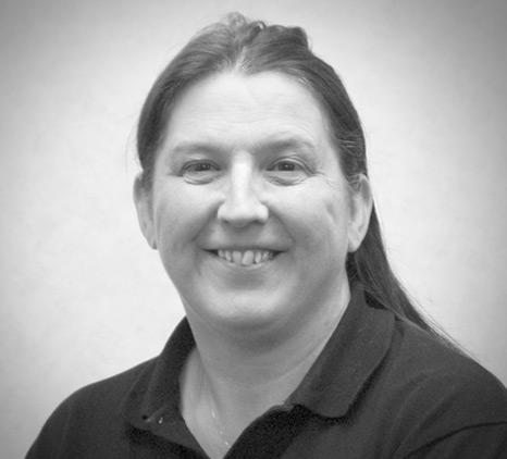 Suzanne Hodson - Export Administration
