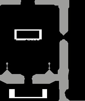Traversing & straight line sensors
